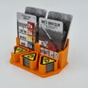 Zombicide 2nd Edition Holders